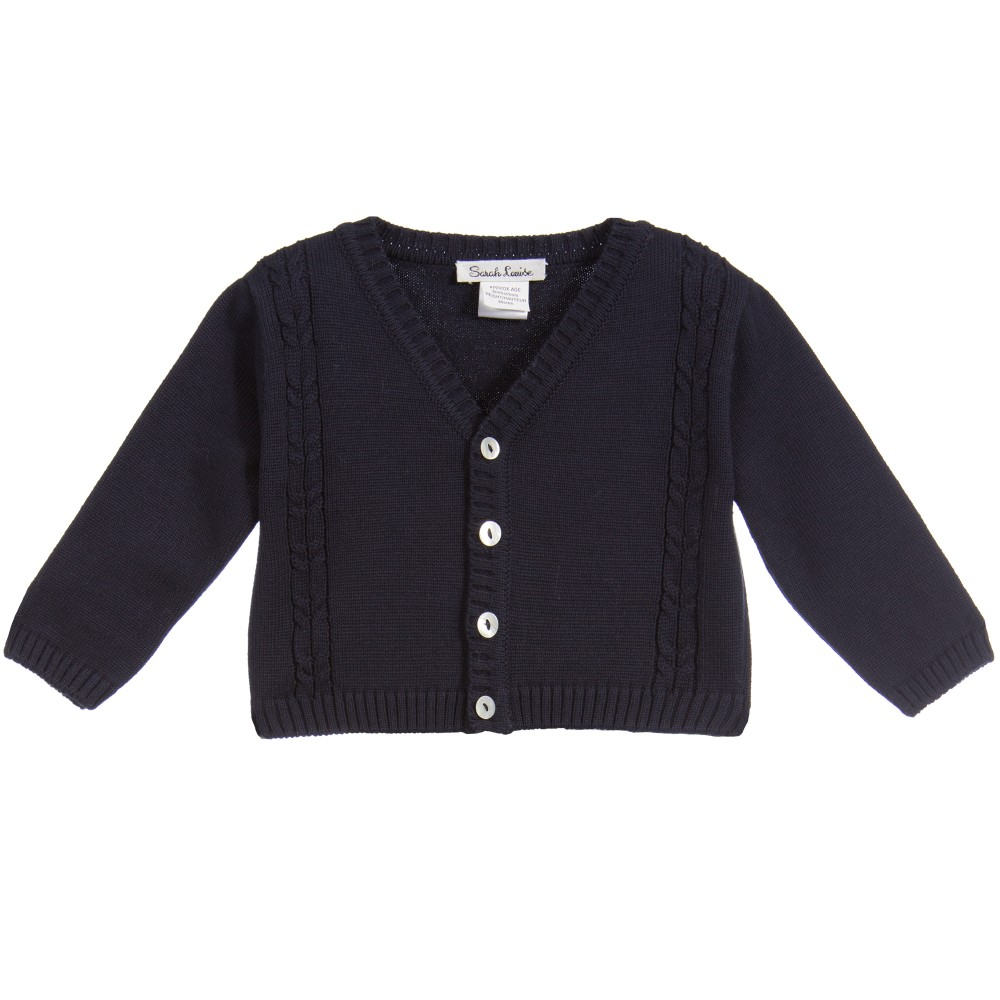 You searched for: navy baby cardigan! Etsy is the home to thousands of handmade, vintage, and one-of-a-kind products and gifts related to your search. No matter what you're looking for or where you are in the world, our global marketplace of sellers can help you .